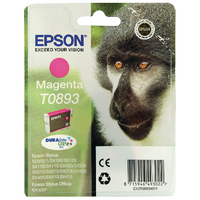 Epson Ink Cart T0893 Mag C13T08934010