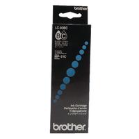 Original Brother Cartridges LC03 Black & Cyan