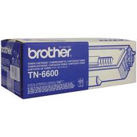 Original Brother TN6600 XL Black Toner