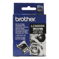 Original Brother LC800 Black Ink