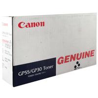 Original Canon GP30/55 Copier Toner Black
