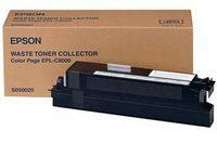 Original Epson S050020 Waste Toner Unit