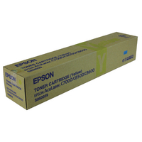 Original Epson S050039 Yellow Toner