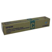 Original Epson S050041 Cyan Toner